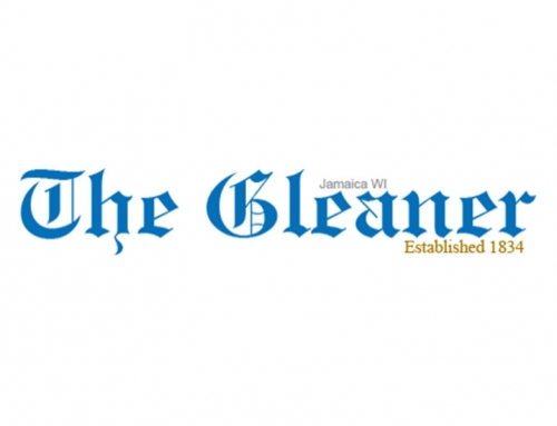 The Gleaner Newspaper Article – March 2011