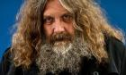 Alan Moore donates £10,000 to help friend bring his African wife to the UK